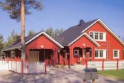 Pino rojo finlandes 2